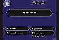 Who Wants To Be A Millionaire Powerpoint – Youtube Regarding Who pertaining to Who Wants To Be A Millionaire Powerpoint Template