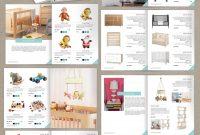 Wholesale Catalog Templateid  Catalog  Product Catalog Template in Product Brochure Template Free