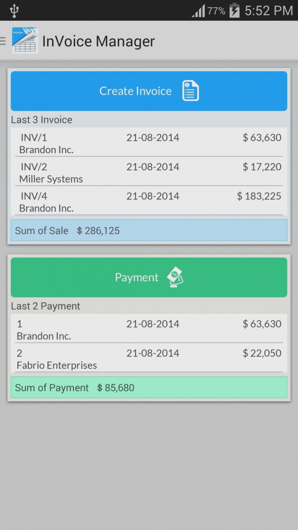 Why You Must Experience  Realty Executives Mi  Invoice And Resume With Free Invoice Template For Android