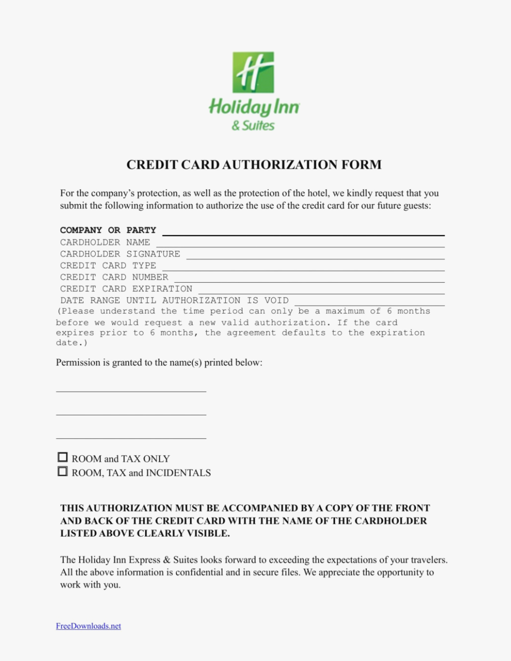 Why You Should Not Go To Credit Card On  Card Information In Credit Card On File Form Templates