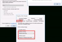 Windows 'always On' Vpn Part  Domain And Pki  Petenetlive within Certificate Authority Templates