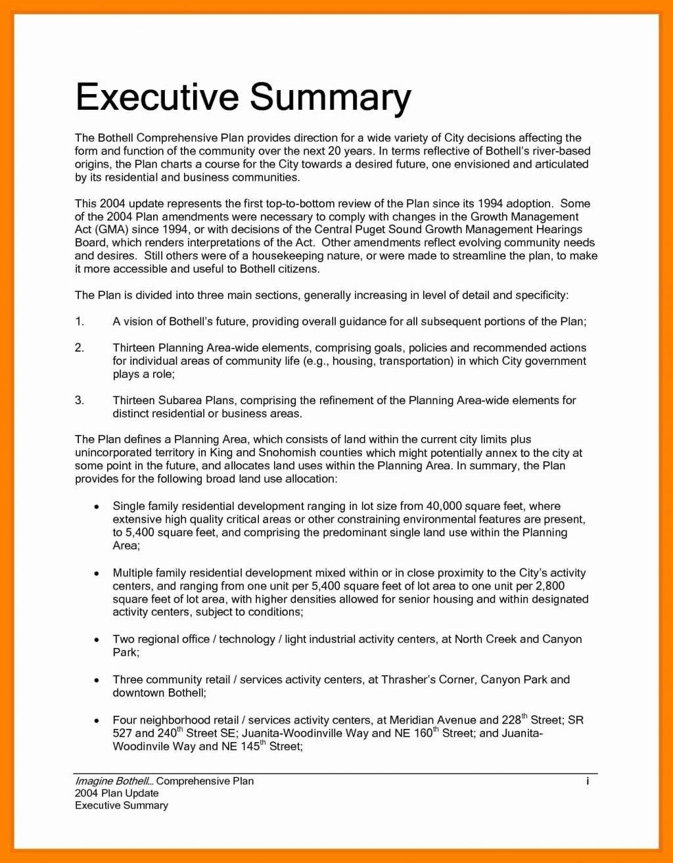 Work Sampling Summary Report Template Best Of Executive Example Regarding Work Summary Report Template
