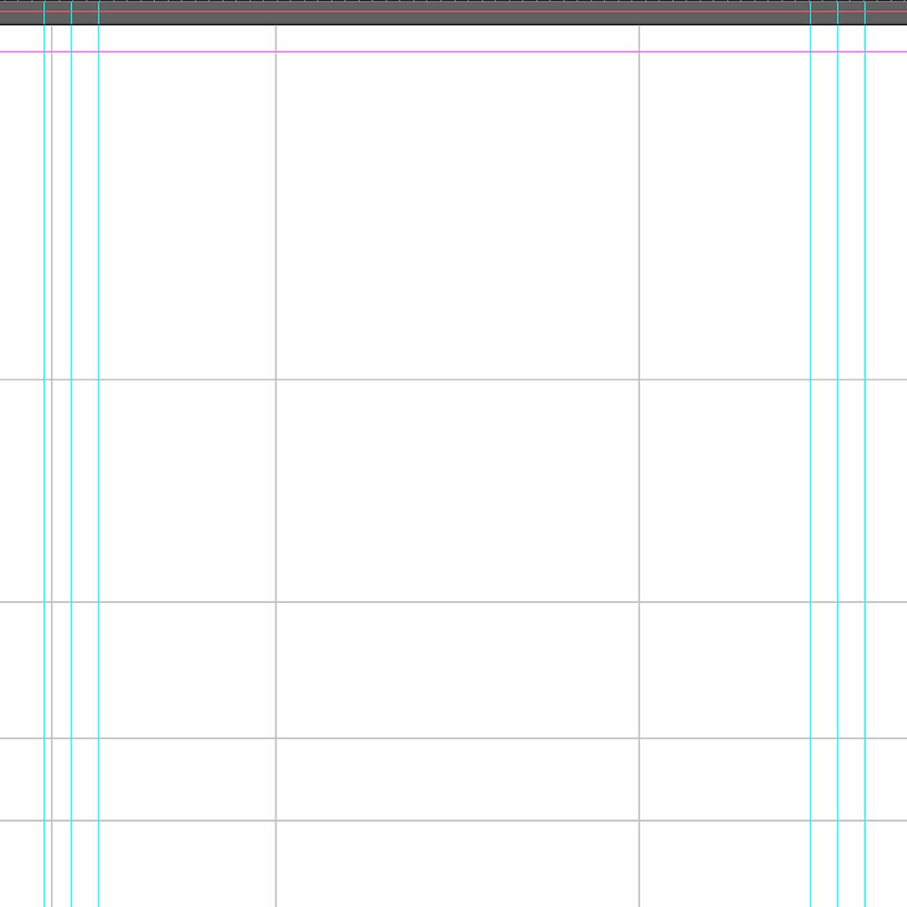 """ X "" Gatefold Brochure  Print Template Regarding Gate Fold Brochure Template Indesign"