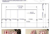 X  Sidestep Card Template  Tri Fold Cards  Step Cards Side regarding Three Fold Card Template