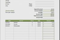 You Will Never Believe  Realty Executives Mi  Invoice And Resume intended for Lawn Care Invoice Template Word