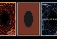 Yugioh Back Card Templateholycrapwhitedragon On Deviantart regarding Yugioh Card Template