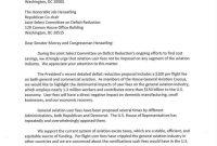 Addressing Letter To Congressman  Letterbestpoemviewco throughout Letter To Congressman Template