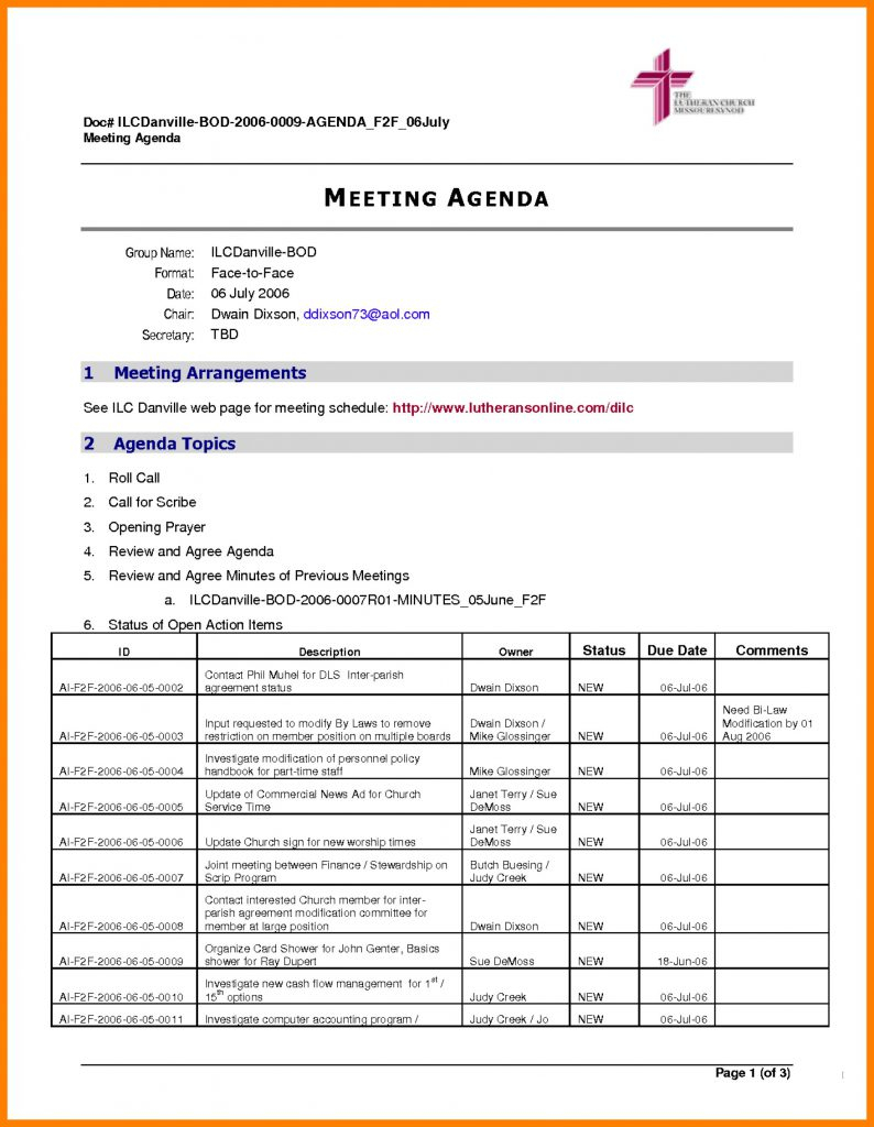 Agendas Office Com Conference Agenda Template Word  Free Pertaining To Agenda Template Word 2007