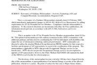 Air Force Rebuttal Template  Rebuttal Letter Template Air Force with Letter Of Counseling Template
