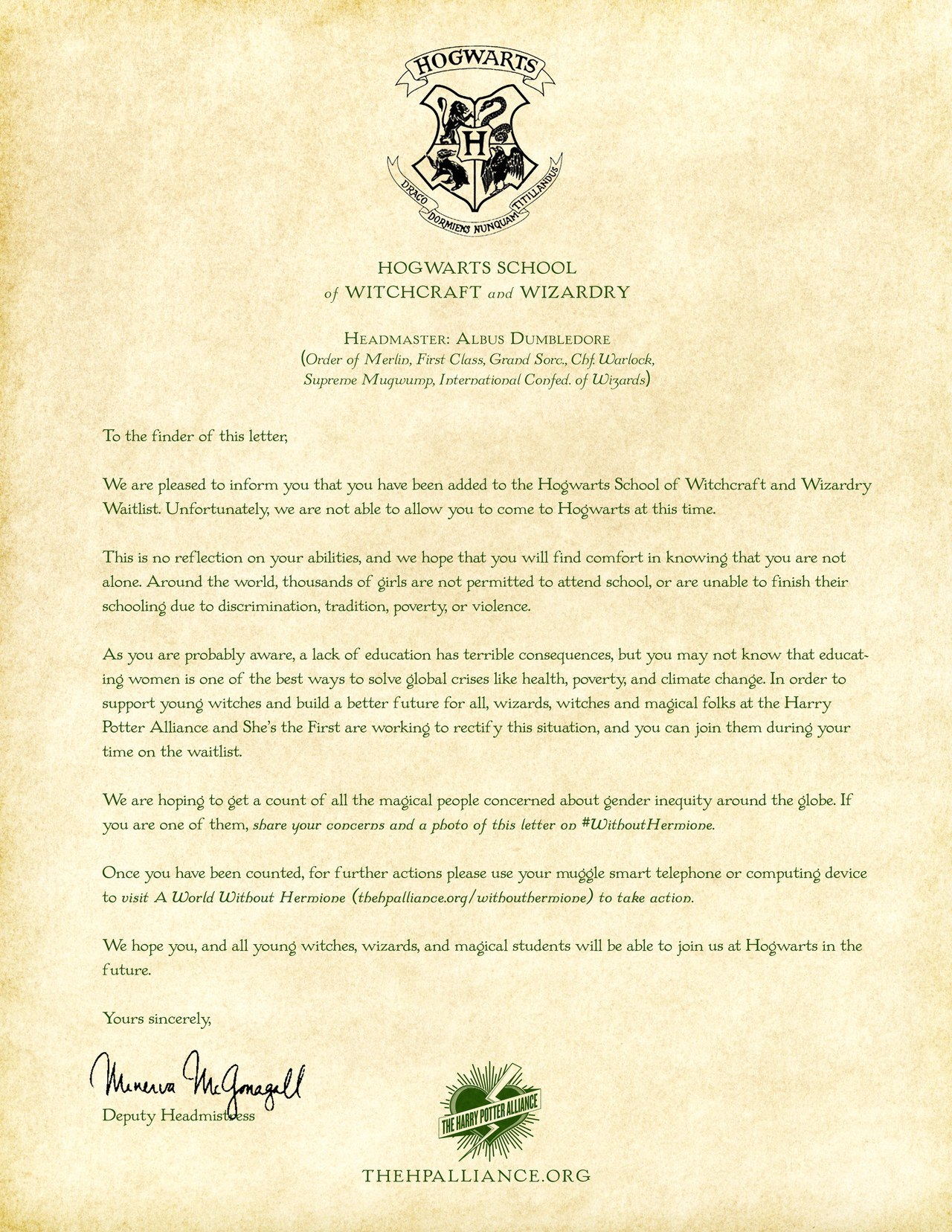 Beautiful Hogwarts Acceptance Letter Envelope Template Printable With Regard To Supermarket Bag Packing Letter Template