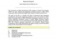 Best Consulting Proposal Templates Free ᐅ Template Lab within Engineering Proposal Template