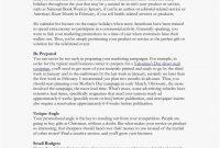 Business Idea Proposal Template  Supplychainmeeting intended for Idea Proposal Template
