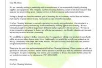 Cleaning Services Proposal Templates  Pdf Word  Free  Premium within Janitorial Proposal Template