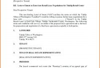 Commercial Real Estate Letter Of Intent To Purchase Template Samples regarding Letter Of Intent For Real Estate Purchase Template