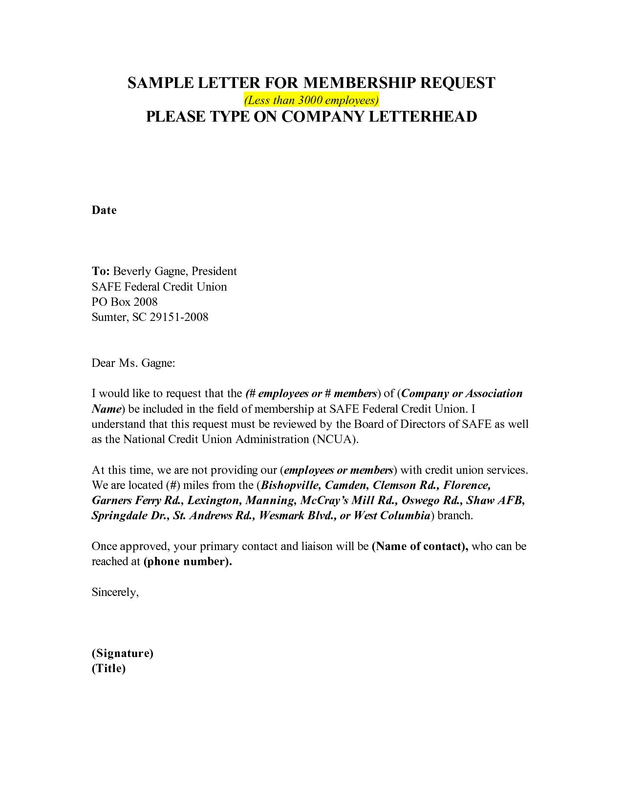 Contract Cancellation Letter Template Free Samples  Letter Cover Pertaining To Gym Membership Cancellation Letter Template Free