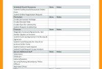 Event Planning Agenda Template Plan Templates Projectnagement throughout Program Agenda Template