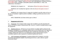 Example Proposal Consulting Services  Proposal Templates inside Equipment Proposal Template
