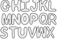Fancy Alphabet Letters Drawing At Paintingvalley  Explore in Fancy Alphabet Letter Templates
