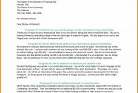 Financial Aid Appeal Letters Examples  West Of Roanoke intended for Financial Aid Appeal Letter Template