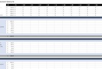 Free Budget Templates In Excel  Smartsheet within Proposed Budget Template