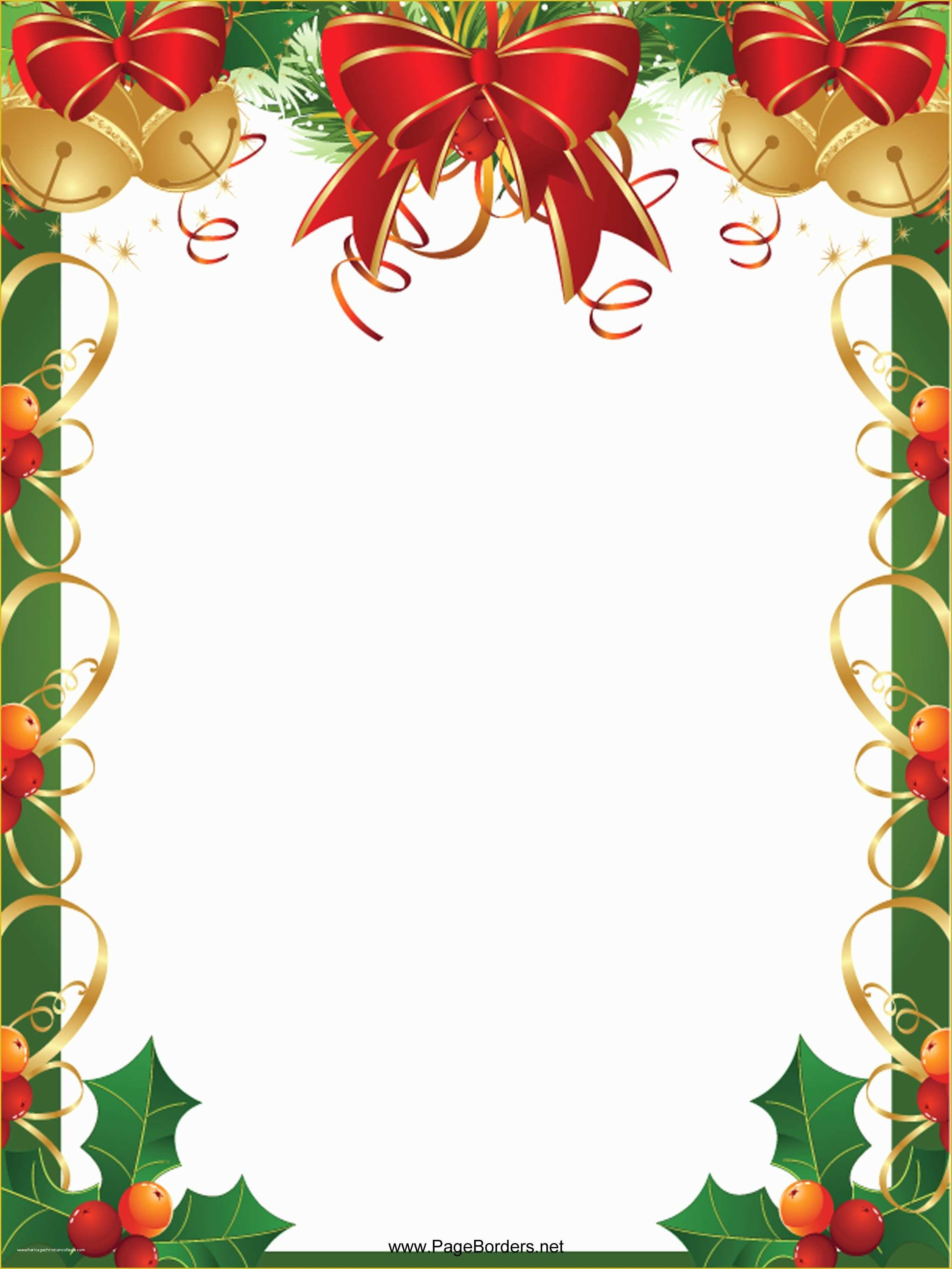 Free Christmas Letter Templates Microsoft Word With Regard To Christmas Letter Templates Microsoft Word
