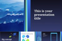 Free Google Slides Templates For Your Next Presentation intended for Google Drive Presentation Templates