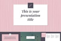 Free Google Slides Templates For Your Next Presentation within Google Drive Presentation Templates