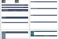 Free Project Proposal Templates  Tips  Smartsheet in Internal Proposal Template