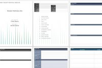 Free Project Proposal Templates  Tips  Smartsheet inside Proposal Template Google Docs