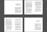 Fresh Indesign Templates And Where To Find More within Indesign Presentation Templates