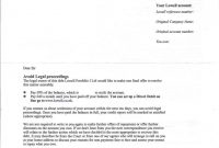 Full And Final Settlement Letter Sample Or In Full And Final for Full And Final Settlement Offer Letter Template