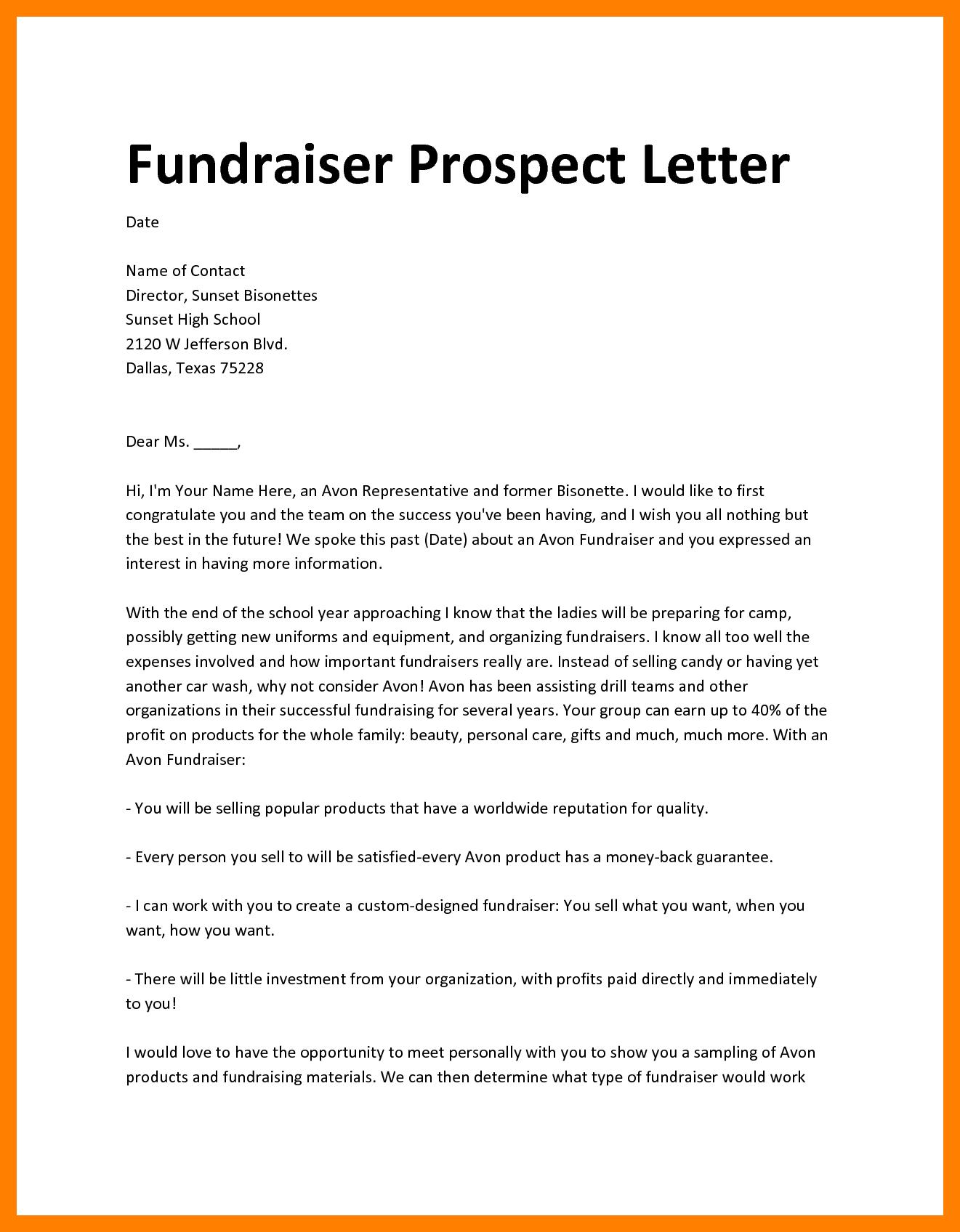 Fundraising Proposal Template  Reptile Shop Birmingham With Fundraiser Proposal Template