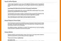 Graphic Design Proposal Template  Managementoncall in Call For Proposals Template
