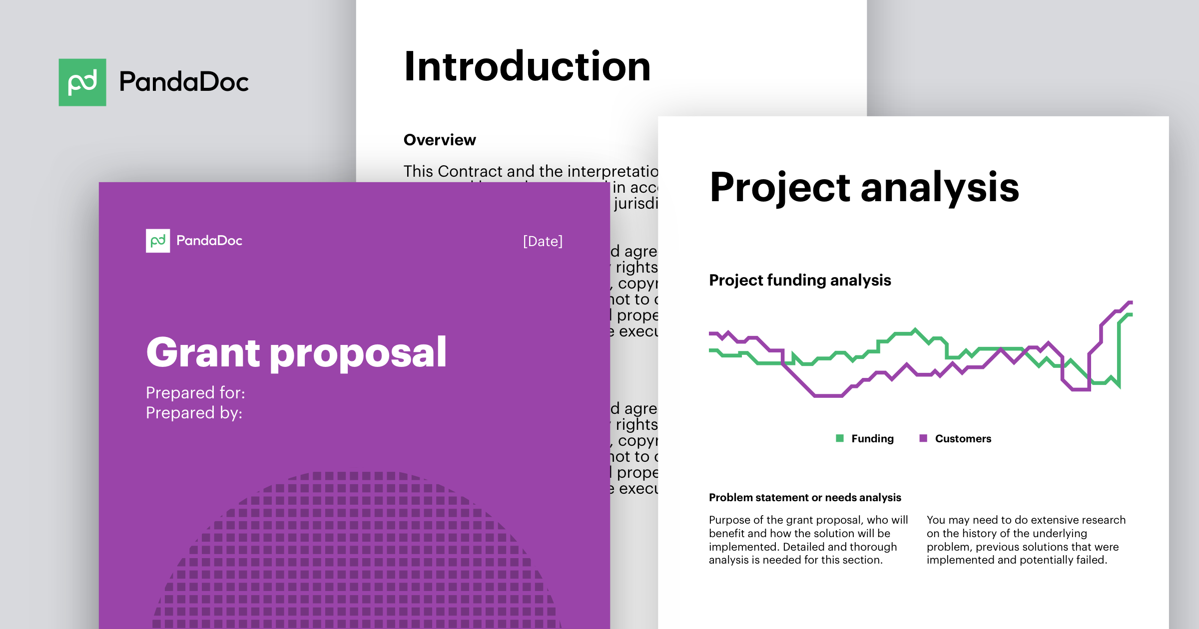 How To Write A Grant Proposal Stepbystep Guide Free Templates Throughout Research Grant Proposal Template