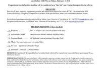Hvac Proposal Templates  Pdf  Free  Premium Templates with regard to Hvac Proposal Template