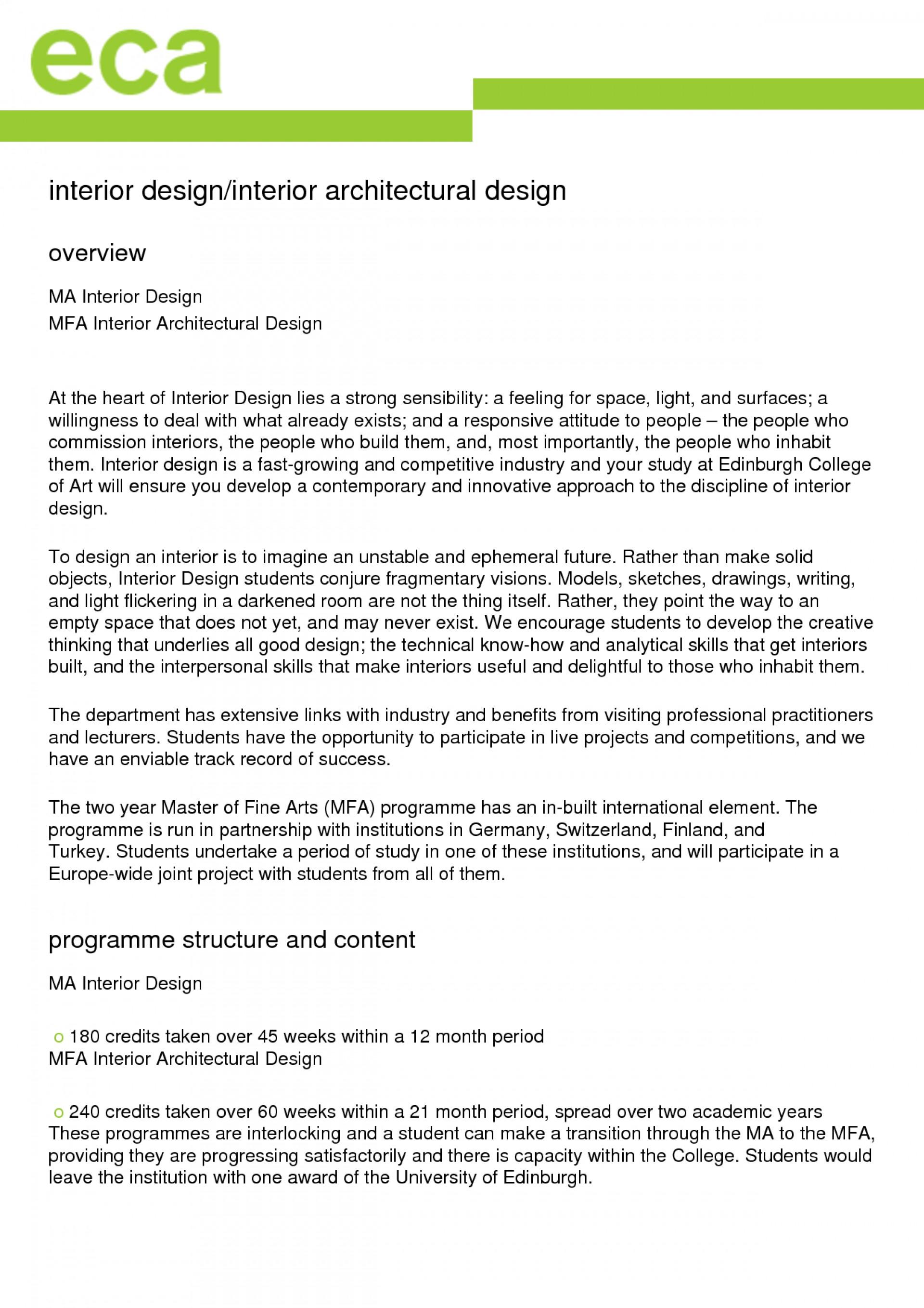 Interior Design Proposal Template Ideas Sample Outstanding Pertaining To Interior Design Proposal Template