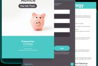 Investment Proposal Template  Free Sample  Proposify with Investor Proposal Template