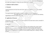 Iou Form Template  Printable Legal Iou With Sample  Iou Form in Iou Letter Template