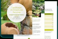Landscaping Proposal Template  Free Sample  Proposify inside Landscape Proposal Template