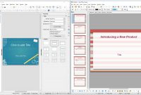 Libreoffice Vs Apache Openoffice How To Choose The Right Free with regard to Open Office Presentation Templates