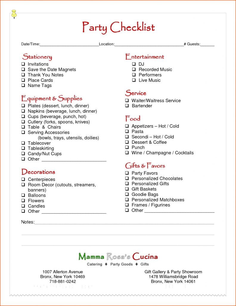 Party Agenda Template Word Dacbdcc  For Program Templates At Intended For Party Agenda Template