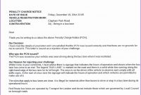Pcn Appeal Letter Template Northants Bjwapa Best Of Sample Template intended for Pcn Appeal Letter Template