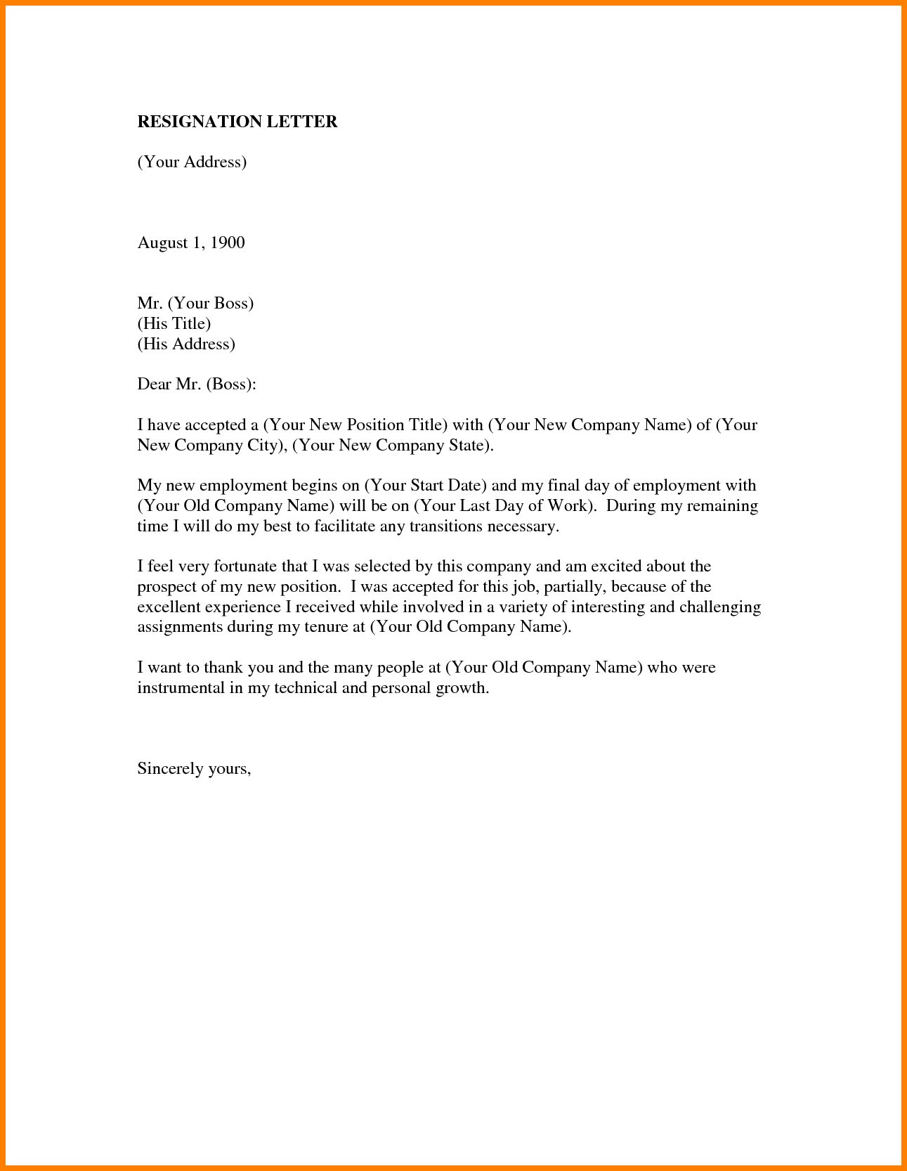 Pinnews Pb On Resume Templates  Letter Format Sample Throughout Olden Day Letter Template