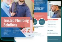 Plumbing Proposal Template  Free Sample  Proposify for Plumbing Proposal Template