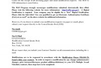 Price Increase Sample Letter  Scrumps within Price Increase Letter Template