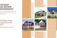 Real Estate House Listings Powerpoint Template Cover  Slidestore pertaining to Real Estate Listing Presentation Template