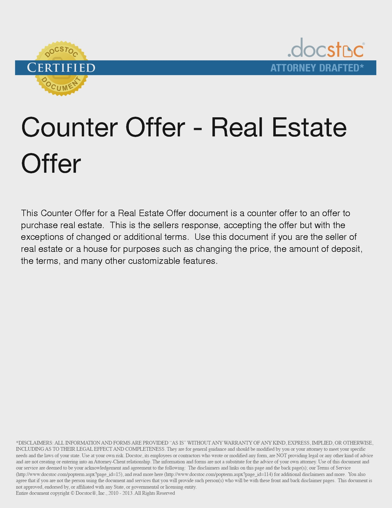 Real Estate Offer Letter Template Absolute  Word Format Premium Throughout House Offer Letter Template