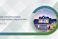 Real Estate Presentation Templates  Monzaberglaufverband for Listing Presentation Template