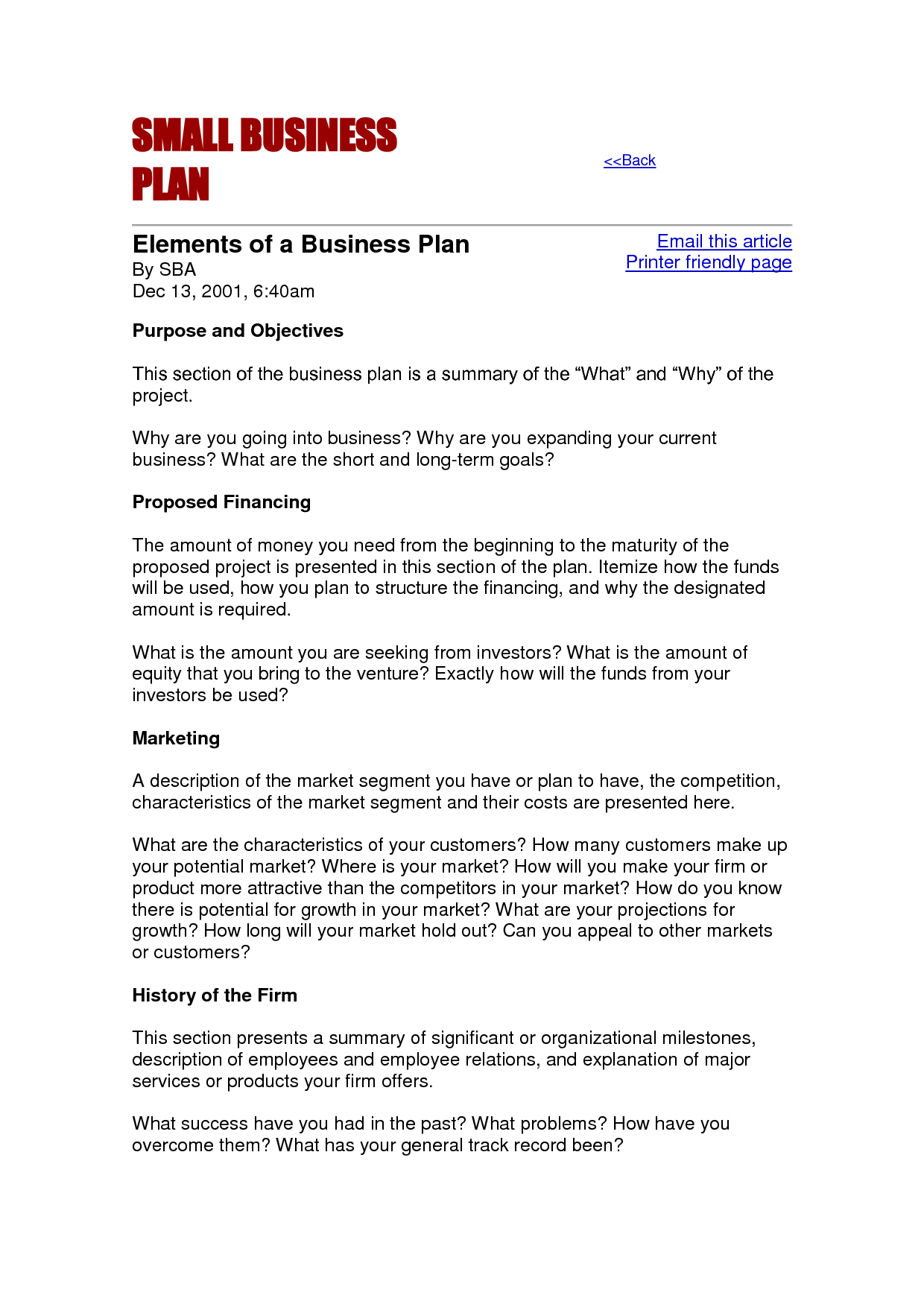 Small Business Proposal Template  Building A Stronger Small Throughout Small Business Proposal Template