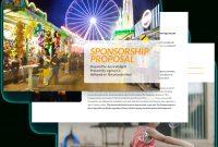 Sponsorship Proposal Template  Free Sample  Proposify throughout Corporate Sponsorship Proposal Template